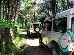 jeep safari 2015 jeep safari sintra or arrabida lisbon corporate events inside