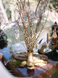 deep roots elvish bridal styled session