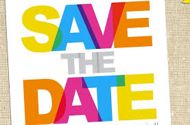 save the dates save the date writing the date clipart clipartix