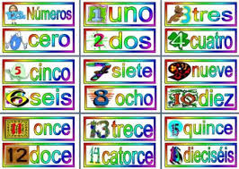 44 best ks2 numbers images on pinterest spanish songs in