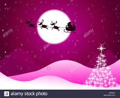 tree meaning merry and lunar stock photo 72693389