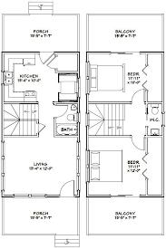 Vardo Floor Plans 12x30 Tiny House 12x30h1a 358 Sq Ft Excellent Floor Plans