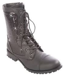 womens boots size 11 target