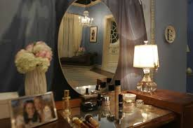 chambre serena gossip the lovely side blair s room gossip decor chambre