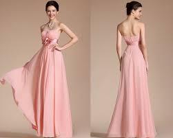 Light Pink Bridesmaid Dress Light Pink Bridesmaid Dress By Sthnab On Etsy Com The Merry Bride