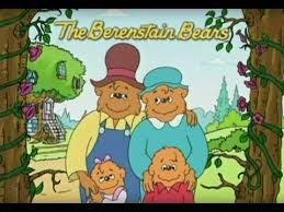 the berenstain bears thanksgiving turkey