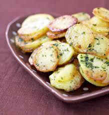 cuisiner les pommes de terre pommes de terre sarladaises les meilleures recettes de cuisine d
