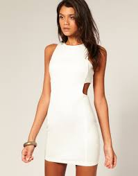 how to get the perfect white dress and not die trying