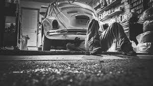 mechanic shop wallpaper google search broken parts pinterest