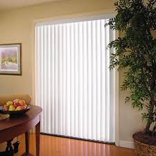 hampton bay crown white 3 5 in vertical blind 78 in w x 84 in