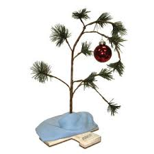 brown s christmas tree peanuts by schulz 24 brown s christmas tree with blanket
