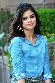 selena gomez 179 wallpapers selena gomez in blue fanclub photos videos news quizzes pages