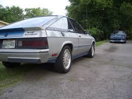 Dodge Challenger 1980 - bonnie dunbar dodge 010 1985 dodge challenger 29423660001 large
