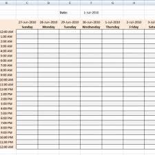 free printable daily schedule selimtd