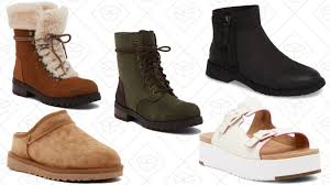 ugg sale at nordstrom slip into something more comfortable with this ugg sale at