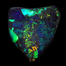 Opal Teh sell with a story opals stuller