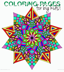 sacred geometry coloring page coloring home
