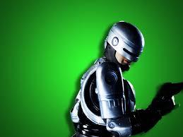 robocop electrocutes himself youtube terminator vs robocop behind the scenes of epic rap battles of