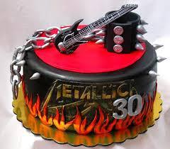 imagenes feliz cumpleaños rockero lista tartas de cumpleaños de bandas de rock