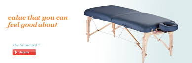stronglite standard plus massage table stronglite massage tables massage chairs massage table and chair