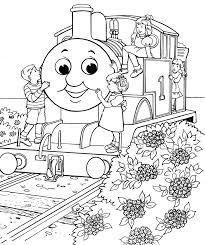 thomas tank engine coloring pages 19 coloring kids