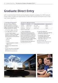 university of alabama at birmingham brochure