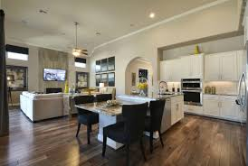 Amazing Kitchen Family Rooms Design Ideas Modern Contemporary With - Kitchen and family room