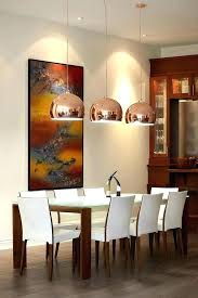 Dining Room Pendant Light Dining Table Pendant Lights Large Size Of Two Pendant Lights