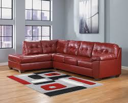 Durablend Leather Sofa Chair U0026 Sofa Have An Interesting Living Room With Ashley