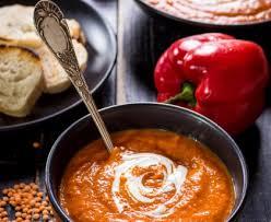 cuisiner les poivrons sauce aux poivrons recette de sauce aux poivrons marmiton