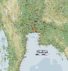 map of thailand map of thailand 3 maps of thailand that will help you find thai
