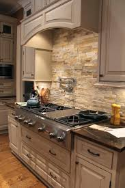 tile kitchen backsplashes rustic kitchen backsplash photogiraffe me