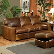Bench Craft Leather Inc Leather Sofas