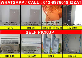 used ikea furnitures u0026 air condition end 9 18 2016 5 35 pm