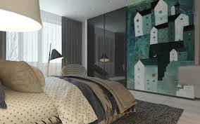 green bedroom decorating ideas for teenager bring out a cheerful kupinskiy partners green bedroom decorating ideas for teenage