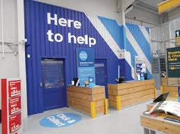 store gallery wickes reveals its softer side with new store