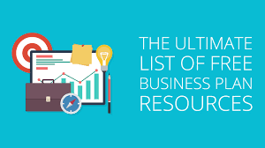 the ultimate list of free business plan resources free business