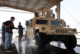 armored humvee coming soon to a trail near you u2026 maybe u003e defense logistics agency