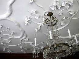 Ceiling Light Decorations Decorations Floral Branch Deco Ceiling Light Decor Ideas