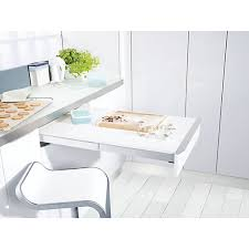 Wickes Extending Concealed Pull Out Table Wickescouk - Kitchen pull out table