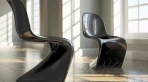 panton chair youtube