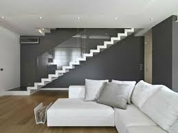 Indoor Railings And Banisters 19 Contemporary Glass Stair Railing Ideas Photos