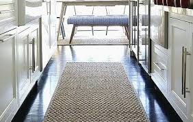 Modern Runner Rug See Why Every Home Could Use Runner Rugs Brilliant Kitchen