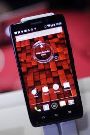 android maxx motorola s 3 new droids mini ultra maxx ny daily news