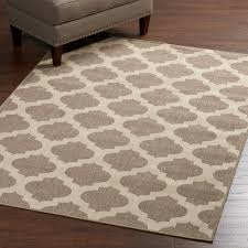 home decorators area rugs home decorators collection ciudad beige natural 5 ft 3 in x 7 ft