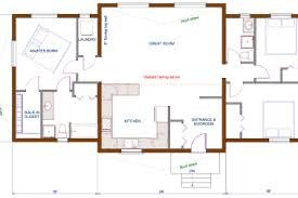 two bedroom cottage house plans 33 an open plan house 2 bedroom of a of blueprints small house