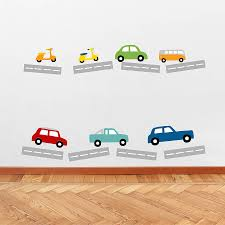cool car wall decals inspiration home designs image of classic car wall decals