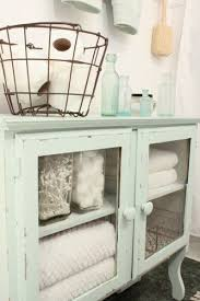 Shabby Chic Bathroom Storage 51 Amazing Small Bathroom Storage Ideas For 2018 Egg Basket