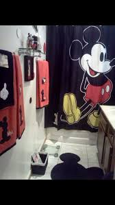 Mickey Bathroom Accessories by Mickey Mouse Bathroom Decorating Ideas Mickey Mouse Bathroom