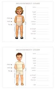 sewing for kids here u0027s a post on how to measure your child to